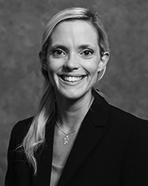 Kelley Baumgartel, BSN, PhD, President